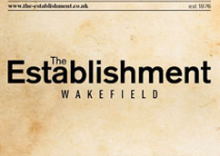 The Establishment Wakefield