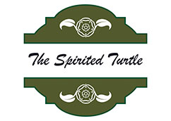 The Spirited Turtle